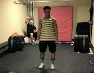 5/3/1 Strength Gains – Revisited