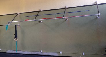 Build a Pull Up Bar: Overview