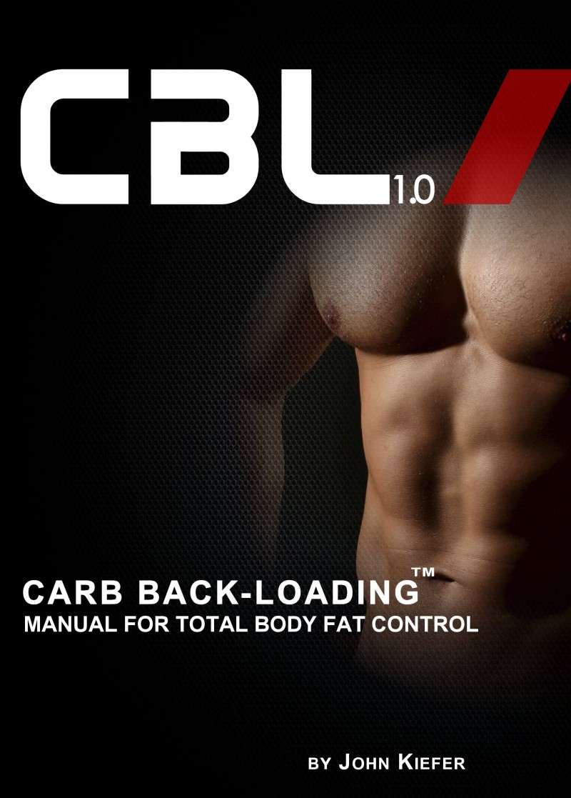 2 Month Carb Backloading Experiment
