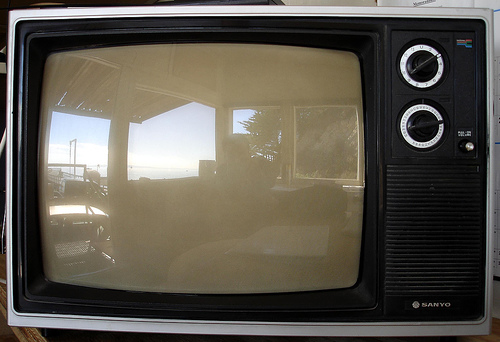 TV Reduces Athletic Potential