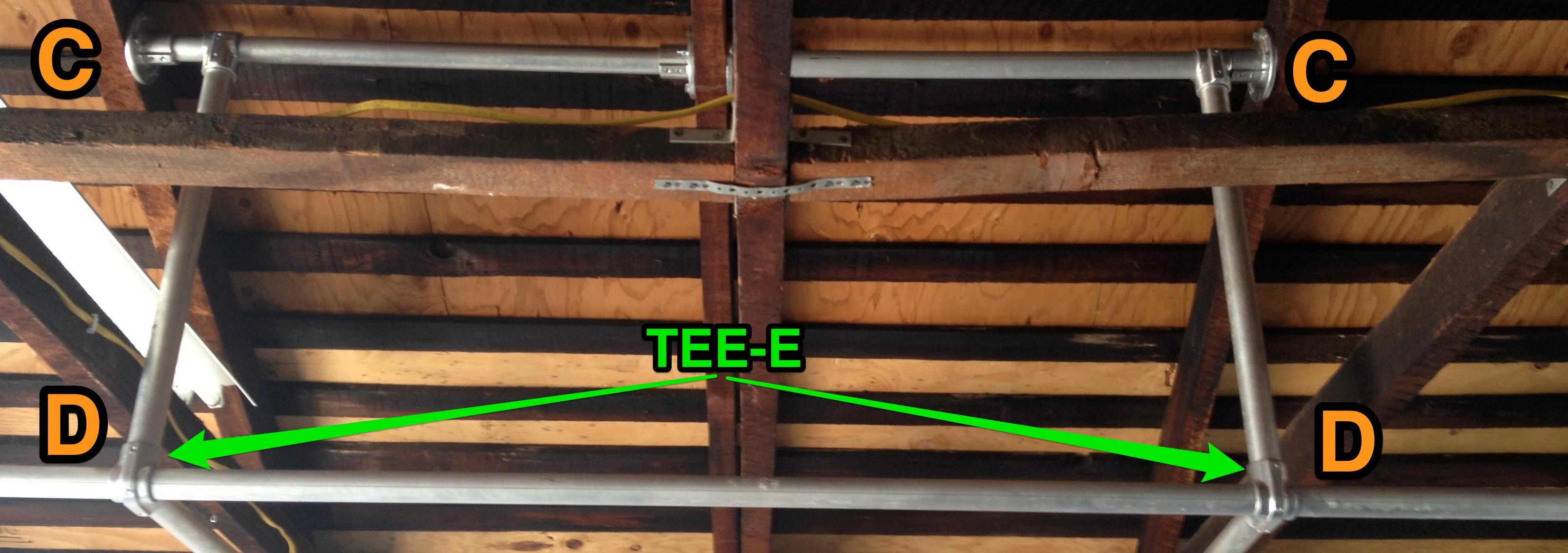 Pull Up Bar Garage Ceiling Taraba Home Review