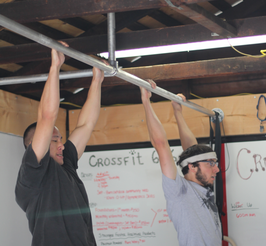Pull-up-bar-proof-test