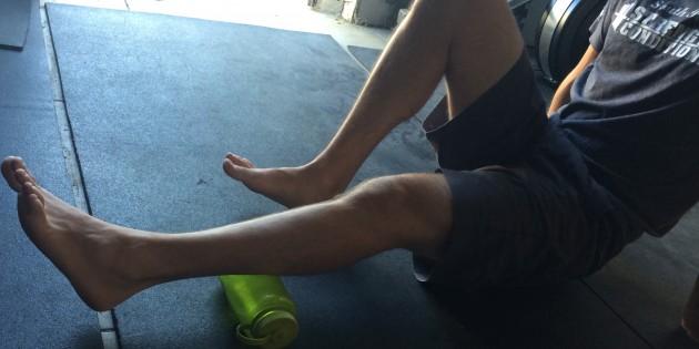 mobility-foam-roller