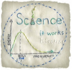 science-bitches