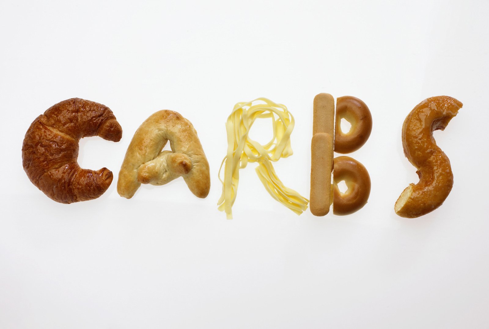 Sooo, carbs.  Are they evil?  Are they good?  What's the deal?