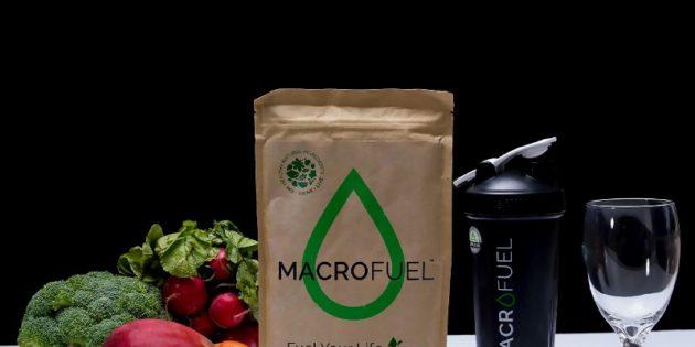 macrofuel