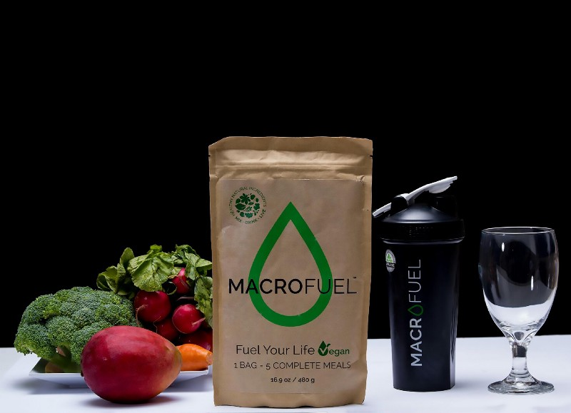 SS 090 – MacroFuel and Meal Replacement Shakes