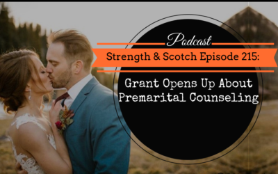 SS 215 – Grant Opens Up About Premarital Counseling